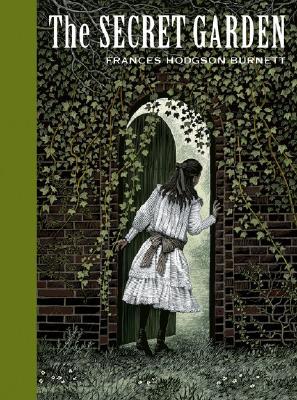 The Secret Garden (Unabridged Classics), Frances Hodgson Burnett