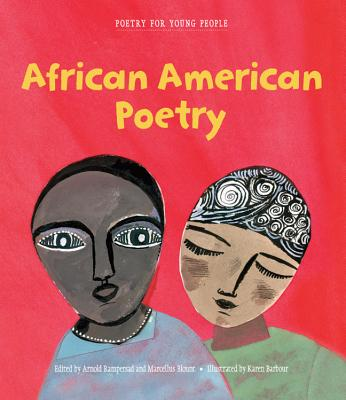 Image for Poetry for Young People: African American Poetry