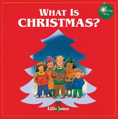 Image for What Is Christmas?