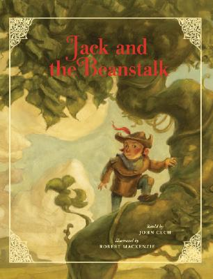 Image for Jack and the Beanstalk (Classic Fairy Tale Collection)