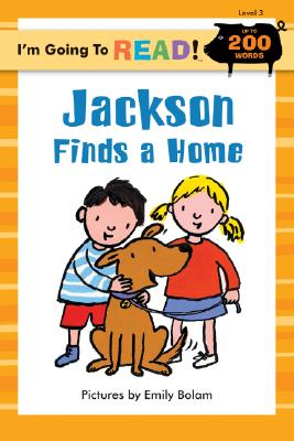 Image for I'm Going to Read(R) (Level 3): Jackson Finds a Home (I'm Going to Read(R) Series)