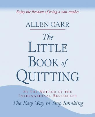 Image for The Little Book of Quitting