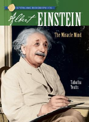 Image for Albert Einstein: The Miracle Mind