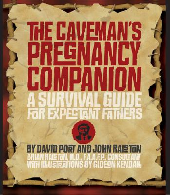 Image for Caveman's Pregnancy Companion