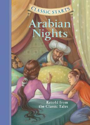 Image for Arabian Nights: Retold from the Classic Tales (Classic Starts)