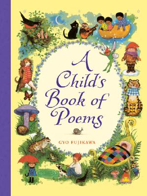 Image for Child's Book of Poems
