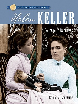 Image for Sterling Biographies®: Helen Keller: Courage in Darkness