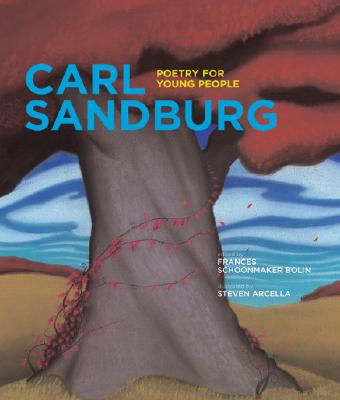 Image for Poetry for Young People: Carl Sandburg