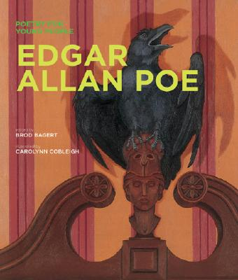 Image for Poetry for Young People: Edgar Allan Poe