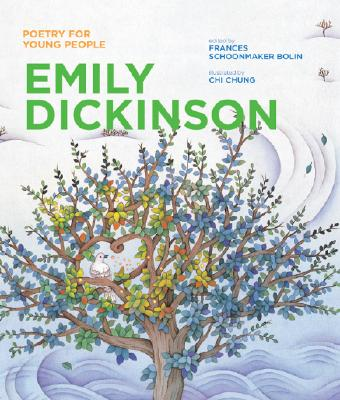Image for Poetry for Young People: Emily Dickinson
