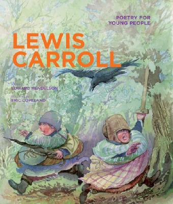 Image for Poetry for Young People: Lewis Carroll
