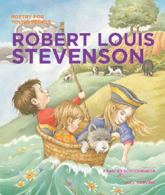 Image for Poetry for Young People: Robert Louis Stevenson