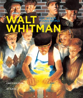 Image for Poetry for Young People: Walt Whitman