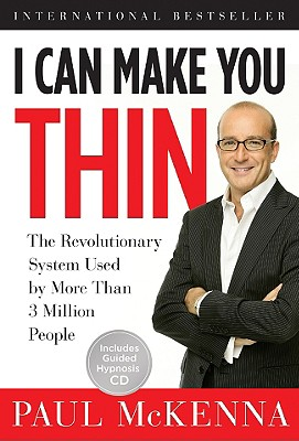 Image for I Can Make You Thin