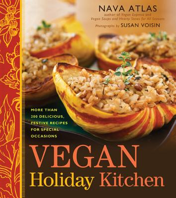 Image for VEGAN HOLIDAY KITCHEN : MORE THAN 200 DE