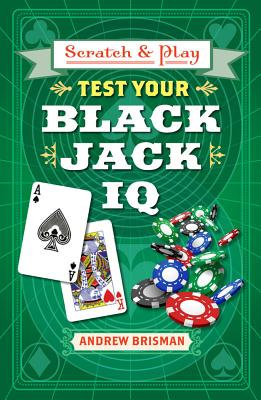 Image for Scratch & Play Test Your Blackjack IQ