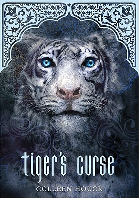 Tiger's Curse (Book 1), Colleen Houck