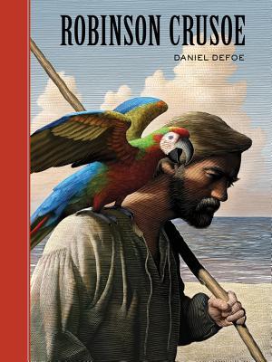 Robinson Crusoe (Sterling Classics), Daniel Defoe