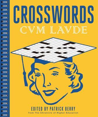 Image for Crosswords Cum Laude