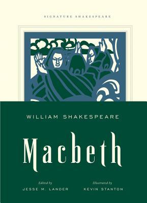 Macbeth (Signature Shakespeare), Shakespeare, William