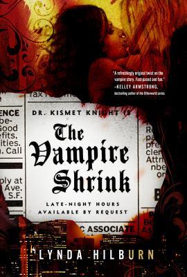 The Vampire Shrink, Lynda Hilburn