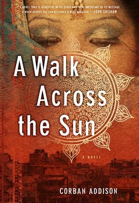 Image for A Walk Across the Sun