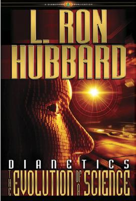 Image for Dianetics: The Evolution of a Science