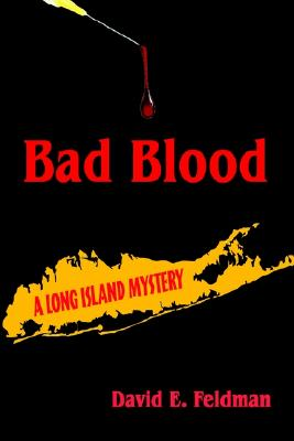 Image for Bad Blood: A Long Island Mystery