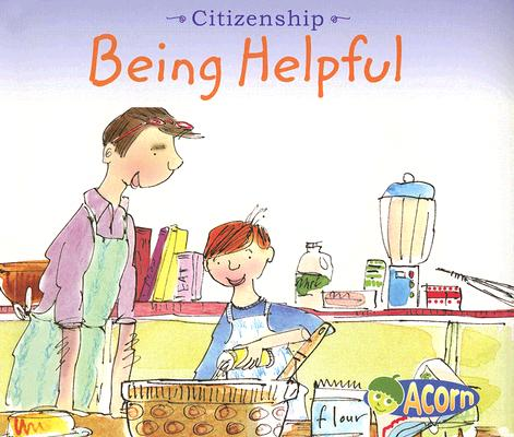 Image for Being Helpful (Citizenship)
