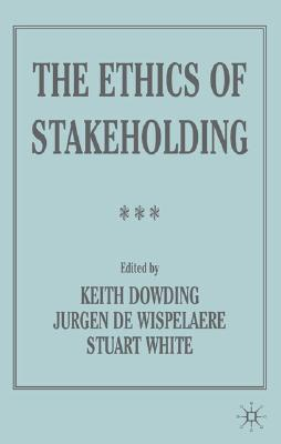 Image for The Ethics of Stakeholding