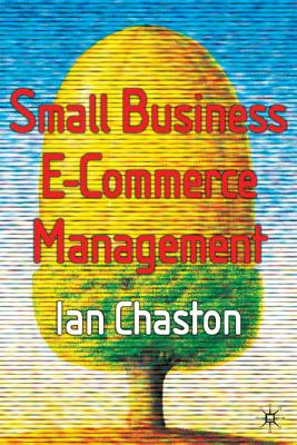 Image for Small Business E-Commerce Management