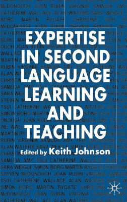 Image for Expertise in Second Language Learning and Teaching