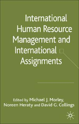 Image for International HRM and International Assignments