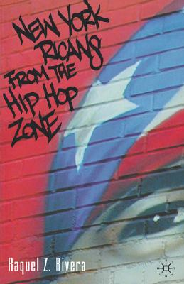 Image for New York Ricans from the Hip Hop Zone