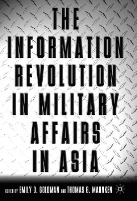 Image for The Information Revolution in Military Affairs in Asia