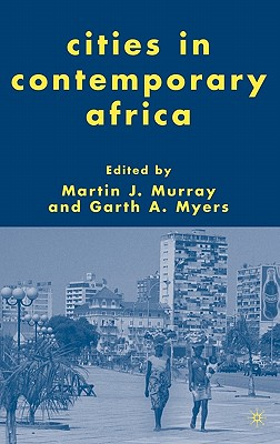 Image for Cities in Contemporary Africa