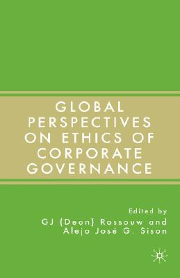 Image for Global Perspectives on Ethics of Corporate Governance
