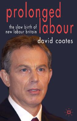 Image for Prolonged Labour
