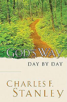 Image for God's Way Day by Day