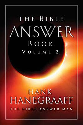 Image for The Bible Answer Book, Volume 2