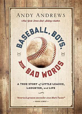 Image for Baseball, Boys, and Bad Words
