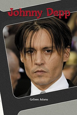 Image for Johnny Depp (Tony Stead Nonfiction Independent Reading Collections)