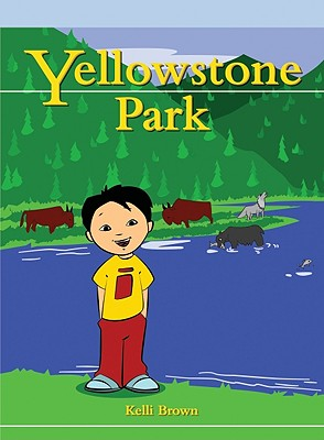 Yellowstone Park (Real Readers: Upper Emergent), Brown, Kelli