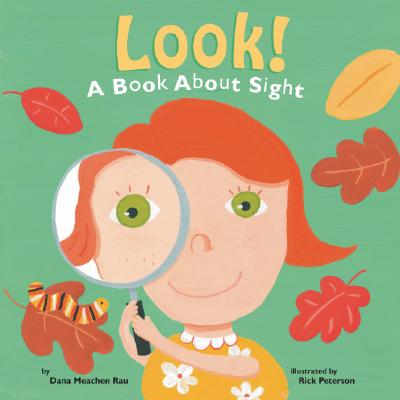 Image for Look! A Book About Sight