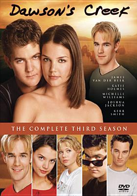 Image for Dawson's Creek The Complete Third Season