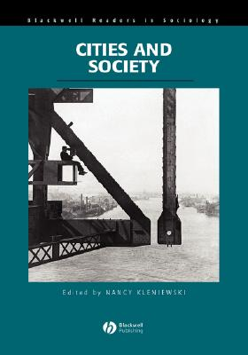 Image for Cities and Society (Wiley Blackwell Readers in Sociology)