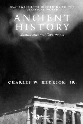 Image for Ancient History: Monuments and Documents