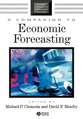 Image for A Companion to Economic Forecasting