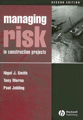 Image for Managing Risk: In Construction Projects