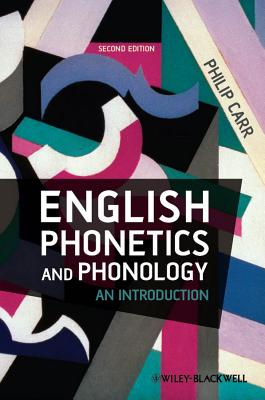 Image for English Phonetics and Phonology  An Introduction